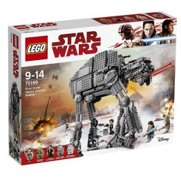 LEGO Star Wars - The Last Jedi (75189)
