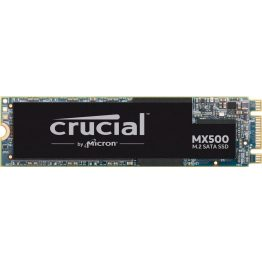 Crucial MX500 500GB M.2 SATA3 (CT500MX500SSD4)