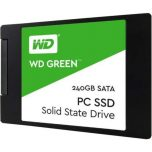 Western Digital Green 2.5 240GB SATA3 (WDS240G2G0A)
