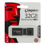 Kingston DataTraveler 100 G3 32GB USB 3.0 (DT100G3/32GB)