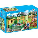 Playmobil City Life - Cicapanzió (9276)