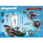 Playmobil Dragons - Drákó Hajója (9244)