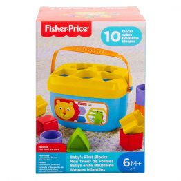 Fisher-Price Formaevő dobozka (FFC84)