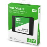 Western Digital Green 480GB SATA3 (WDS480G2G0A)