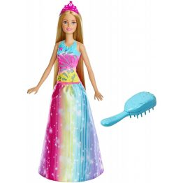 Mattel Barbie Magic Rainbow Kingdom