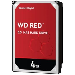 Western Digital RED 3.5 4TB 5400rpm (WD40EFAX)