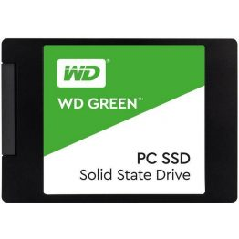 Western Digital Green 2.5 120GB SATA3 (WDS120G2G0A)