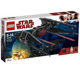 LEGO Star Wars - Kylo Ren TIE Fighter (75179)