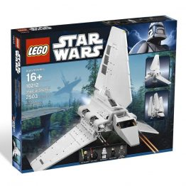 LEGO Star Wars - Imperial Shuttle (10212)