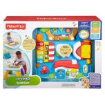 Fisher-Price Intelligens asztalka (DRH31)