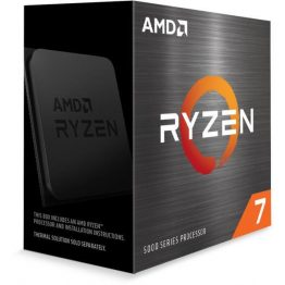 AMD Ryzen 7 5800X 8-Core 3,8GHz AM4 Processzor (100-100000063WOF)