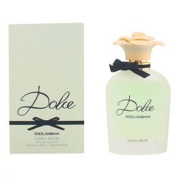 Dolce & Gabbana - DOLCE FLORAL DROPS edt  30 ml