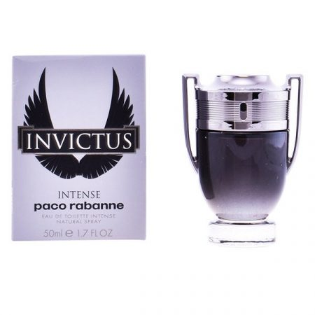 Paco Rabanne - INVICTUS INTENSE edt 50 ml