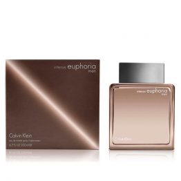 Calvin Klein - EUPHORIA MEN INTENSE edt  100 ml