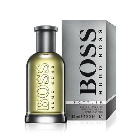 Hugo Boss - BOSS BOTTLED edt 100 ml