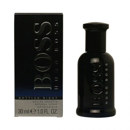 Hugo Boss - BOSS BOTTLED NIGHT edt  30 ml