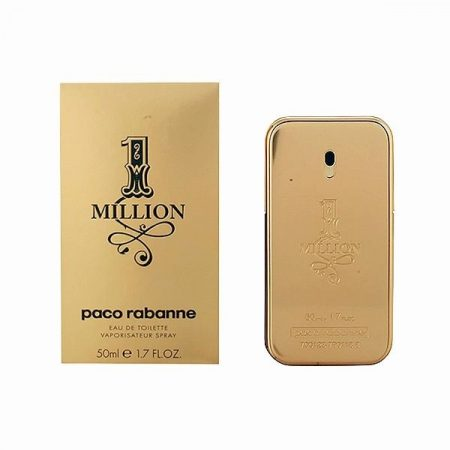 Paco Rabanne - 1 MILLION edt  50 ml