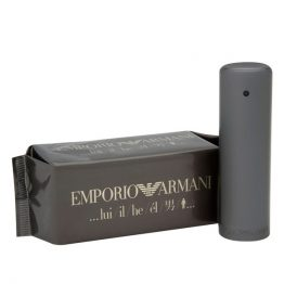 Armani - EMPORIO EL edt  100 ml