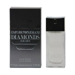 Armani DIAMONDS MEN edt  50 ml