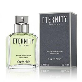 Calvin Klein - ETERNITY MEN Tester edt 100 ml