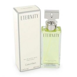 Calvin Klein - ETERNITY edp  50ml