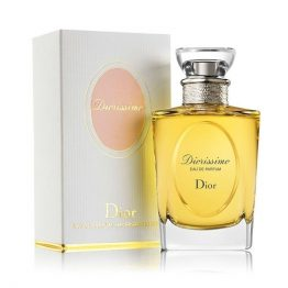 Dior - DIORISSIMO edt  100 ml