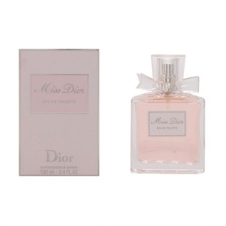 Dior - MISS DIOR edt 100 ml