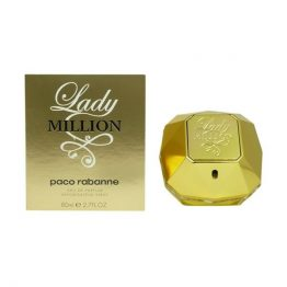 Paco Rabanne - LADY MILLION edt  80 ml
