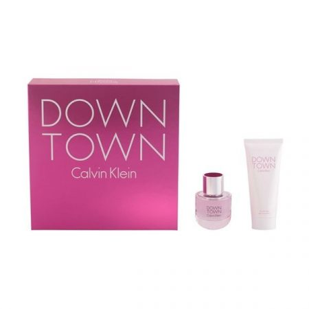Calvin Klein - DOWNTOWN EDP 50 ML