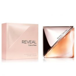 Calvin Klein - REVEAL edp  100 ml