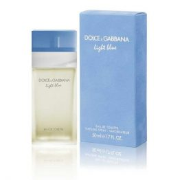 Dolce & Gabbana - LIGHT BLUE edt  50 ml