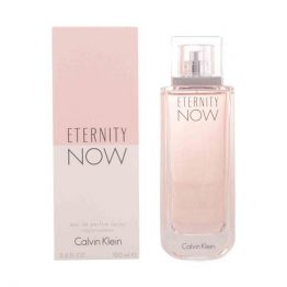 Calvin Klein - ETERNITY NOW edp  100 ml