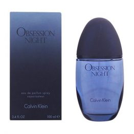 Calvin Klein - OBSESSION NIGHT edp  100 ml